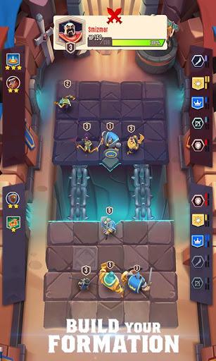 Triumph of Legends screenshot 5