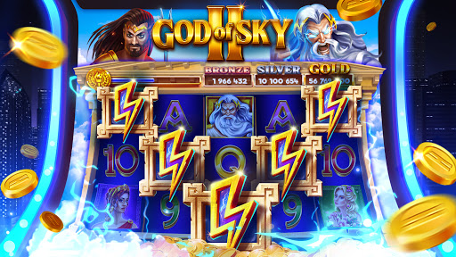 Huuuge Casino™ Free Slots & Best Slot Machines 777 screenshot 3