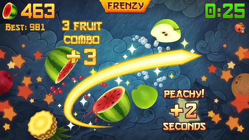 Fruit Ninja® screenshot 2