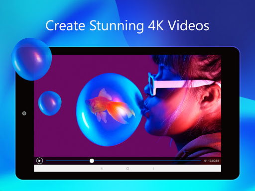 PowerDirector - Video Editor App, Best Video Maker screenshot 20