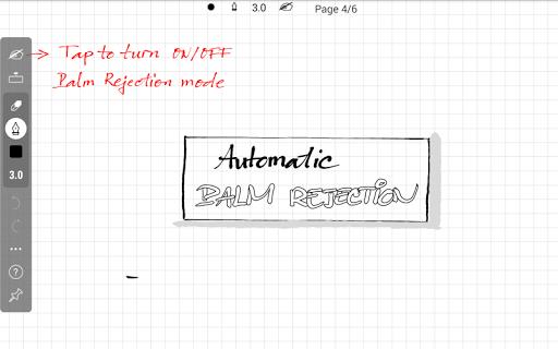 INKredible - Handwriting Note 7 تصوير الشاشة