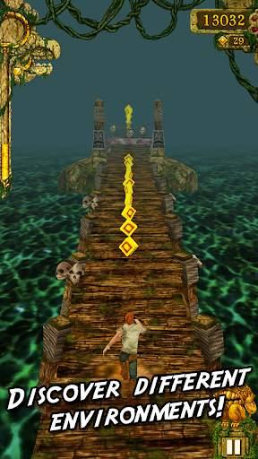 Temple Run screenshot 13