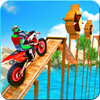 Tricky Bike Moto Stunt Rider icon