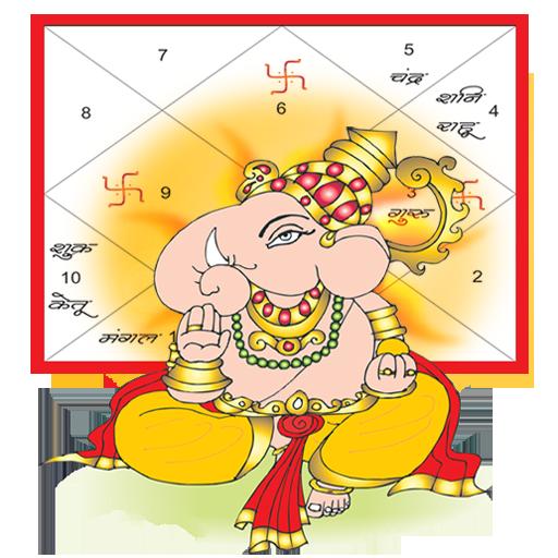Kundli Software - Astrology 2021 Horoscope icon