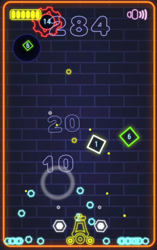 WAM - first social media for hyper casual gamers screenshot 3