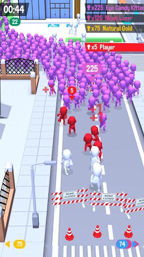 Crowd City screenshot 2