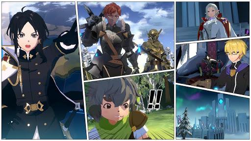 로드 오브 히어로즈 screenshot 8