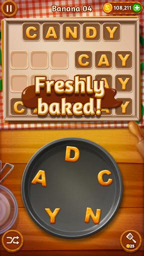 Word Cookies!® screenshot 2