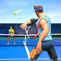 Tennis Clash: 1v1 Online Sports Game on 9Apps