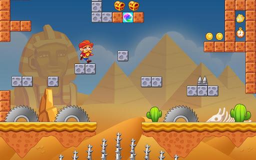 Super Jabber Jump screenshot 11