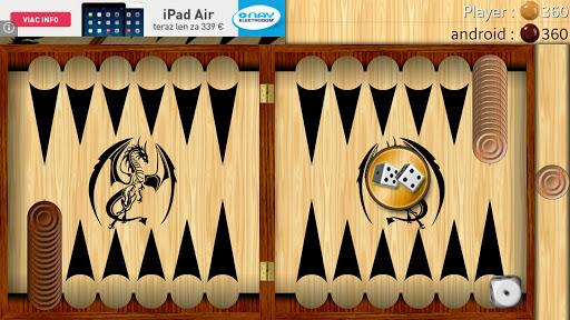 Backgammon - Narde screenshot 4