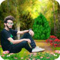 Nature Photo Frame natural Photo Editor on 9Apps
