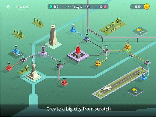 Package Inc. screenshot 10