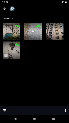 eyeWitness to Atrocities screenshot 5