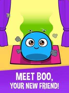My Boo screenshot 1