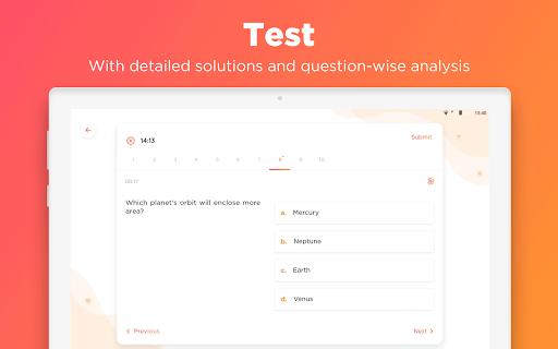 BYJU'S – The Learning App 23 تصوير الشاشة