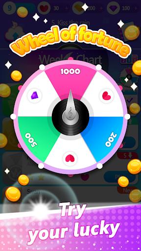 Magic Piano Pink Tiles - Music Game 7 تصوير الشاشة