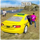 Taxi Mania: Road Runners 3D on 9Apps