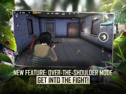 PUBG MOBILE - Traverse screenshot 14