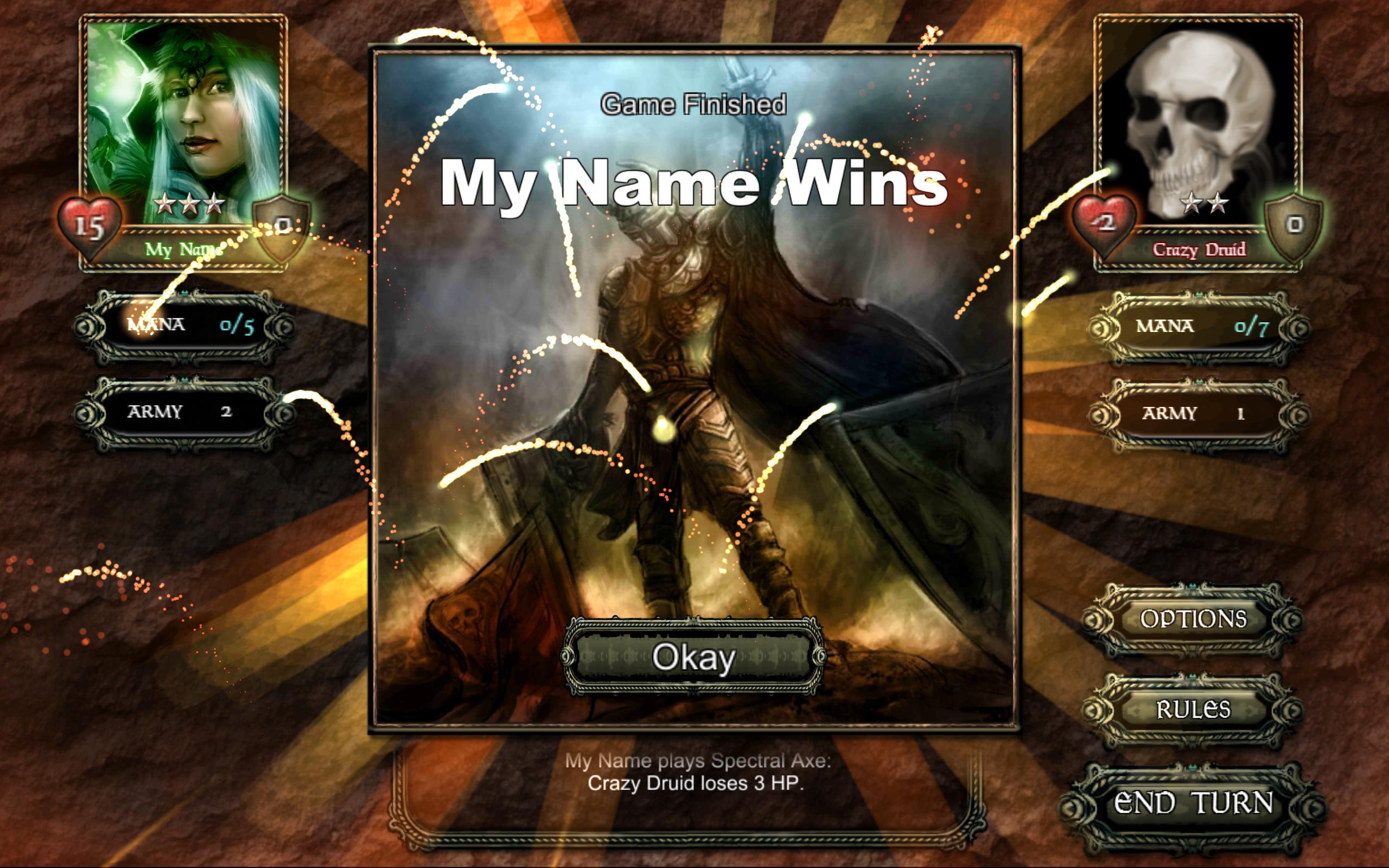 Spellchain screenshot 13