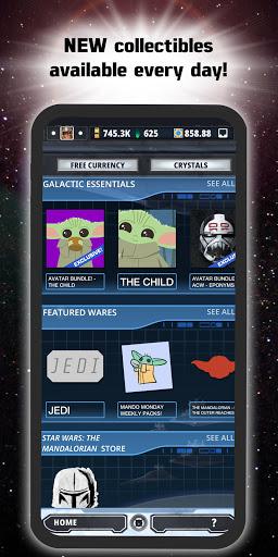 Star Wars™: Card Trader by Topps® 3 تصوير الشاشة