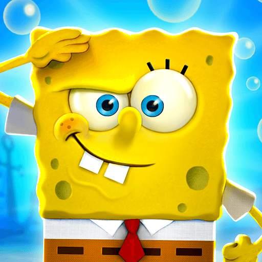 SpongeBob SquarePants: Battle for Bikini Bottom on APKTom