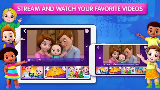 ChuChu TV LITE Best Nursery Rhymes Videos For Kids screenshot 2