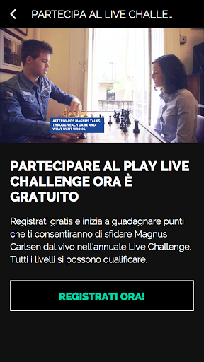Play Magnus - Gioca a Scacchi screenshot 4