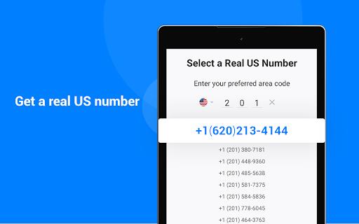 TextFun : Free Texting & Calling screenshot 9