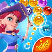 Bubble Witch 2 Saga on APKTom