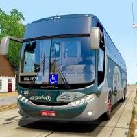 Parkir Bus Nyata: Game Parkir 2020 on 9Apps