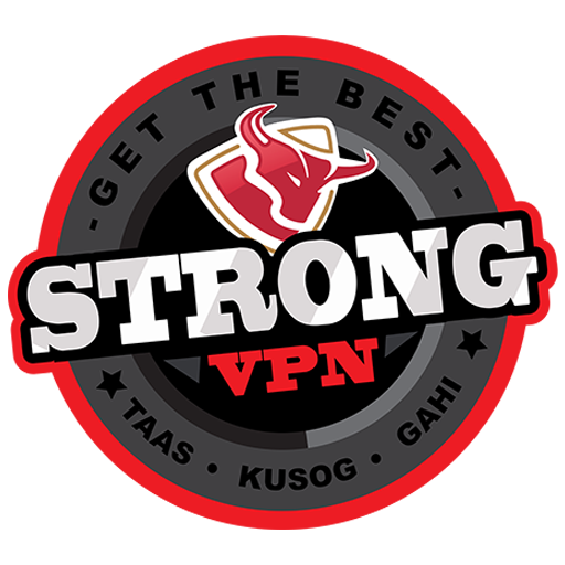 StrongHoldVPN Extreme 3.0 icon