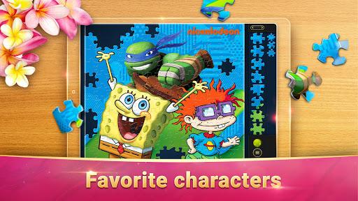 Magic Jigsaw Puzzles - Puzzle Games screenshot 9