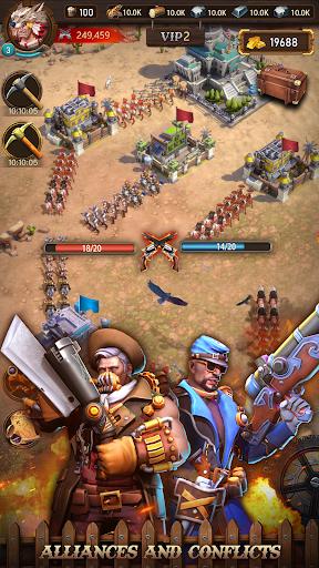 West of Glory screenshot 4
