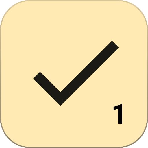 Word Checker for SCRABBLE icon