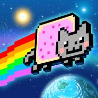 Nyan Cat: Lost In Space on APKTom