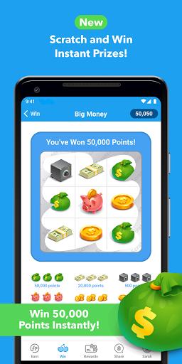 FeaturePoints: Get Rewarded screenshot 2