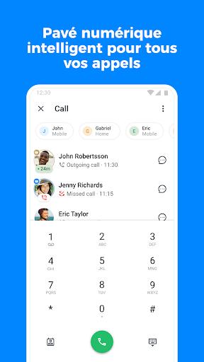 Truecaller : identification d'appel & anti-spam screenshot 6