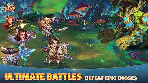 Heroes Charge screenshot 12