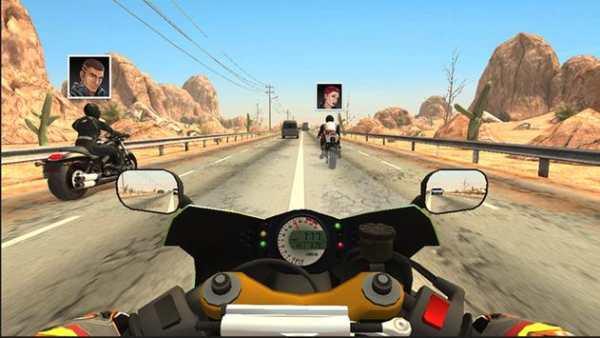 Racing Fever: Moto screenshot 17