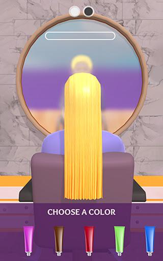 Hair Dye screenshot 2