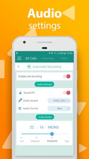Perekam Panggilan - Call Recorder screenshot 6