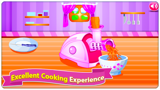 Baking Tortilla 4 - Cooking Games screenshot 8