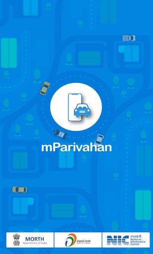 mParivahan 1 تصوير الشاشة