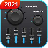 Bass Booster & Equalizer on 9Apps