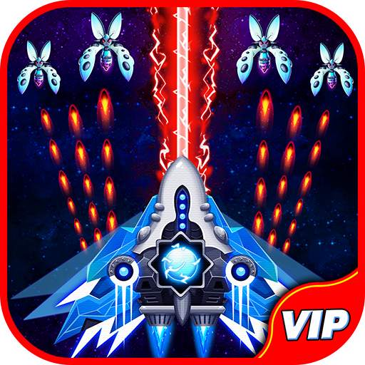 Space Shooter: Galaxy Attack (Premium) on APKTom