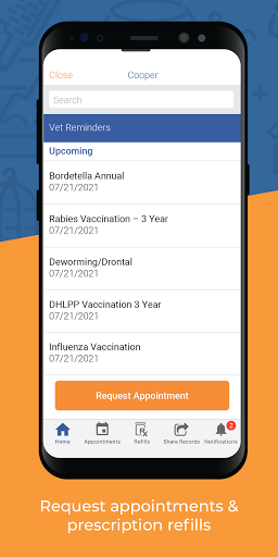 VitusVet: Pet Health Care App screenshot 5