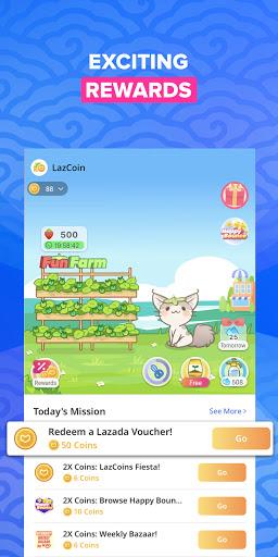 Lazada Singapore - #1 Online Shopping App 5 تصوير الشاشة