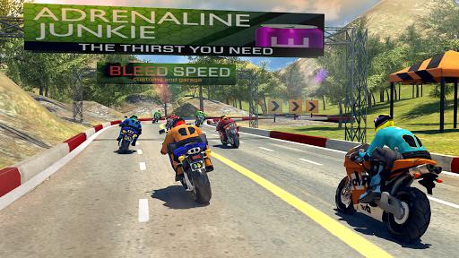 Bike Racing Rider screenshot 6