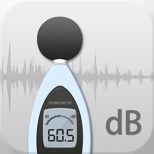 Sound Meter & Noise Detector icon